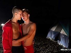 Lifeguards - Flirting With Fire - Noah White and Sean Ford